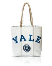 Yale Sail Cloth Tote
